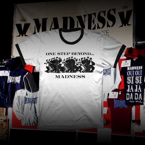 Official Madshop