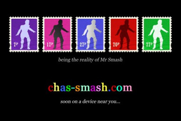 Chas Smash