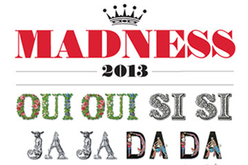 Madness Oui Oui Summer Tour