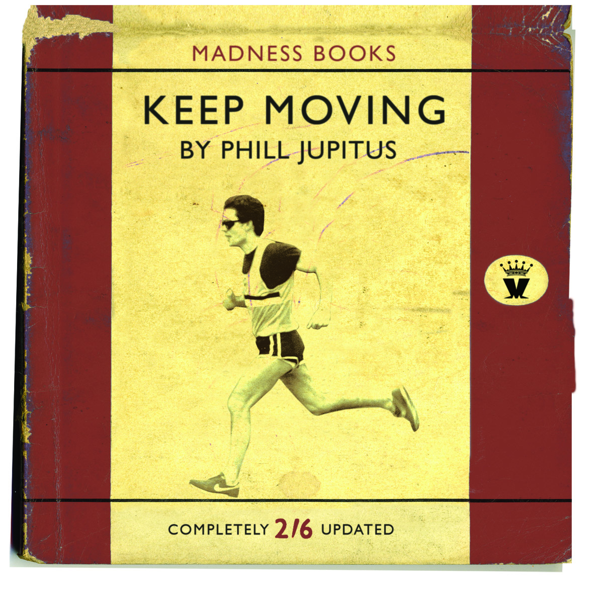 Inlay 1 for Keep Moving