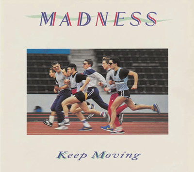 Thumbnail for Keep Moving
